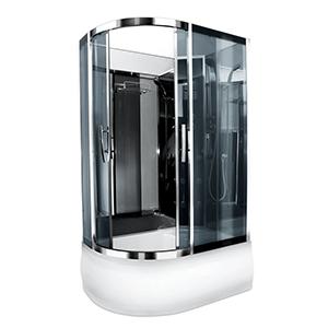 Kabina prysznicowa Rio Lux WS 120 Durasan Prawa