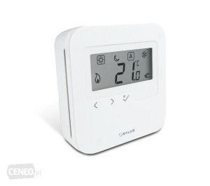 Regulator temperatury SALUS HTRS30 - dobowy