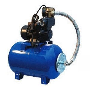 Hydrofor IBO 50L pompa WZ 250