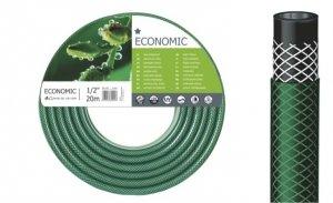 Wąż ogrodowy zbrojony ECONOMIC 3/4 -20M