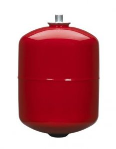 Naczynie wzbiorcze CO 24 litry 8 bar