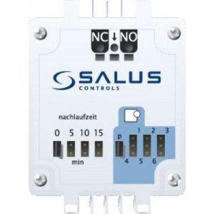 Moduł sterowania pompą SALUS PL06