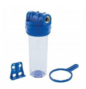 Filtr wody obudowa 3/4 komplet 10 cali