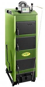 SAS UWT węglowo-miałowy, uniwersalny z nadmuchem i sterowaniem 1.0 12,5kW