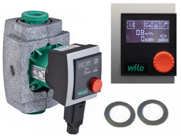 Pompa Wilo CO 1-4/25 Stratos Pico 25/40 autoadapt