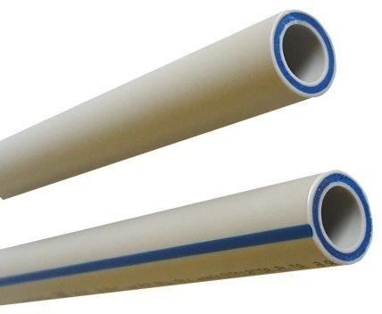 PP Rura stabilizowana włóknem szklanym PPR 20 stabi polipropylen 1metr