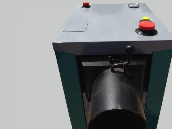 Kocioł SETLANS K 18 kW uniwersalny