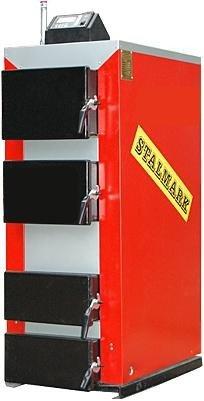 Kocioł uniwersalny STALMARK z PID 20 kW