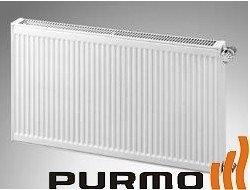 Grzejnik stalowy PURMO C22 600x600