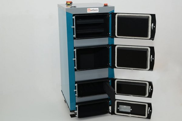Kocioł SETLANS 25 kW uniwersalny