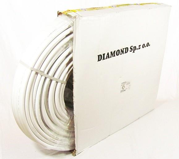 Rura PEX/Al/PEX 20 DIAMOND 1M