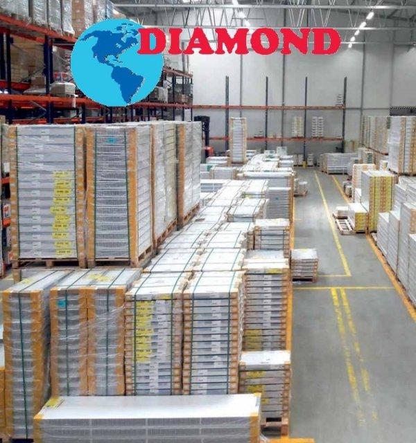 Grzejnik stalowy Diamond C22 300x3000