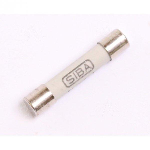 Bezpiecznik 0,5A/500V 6,3x32mm do MS302, MS303