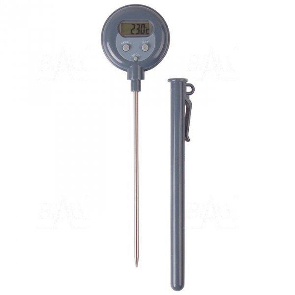 ST-9215B termometr ostrzowy hermet.IP67 -50/+300C ATM