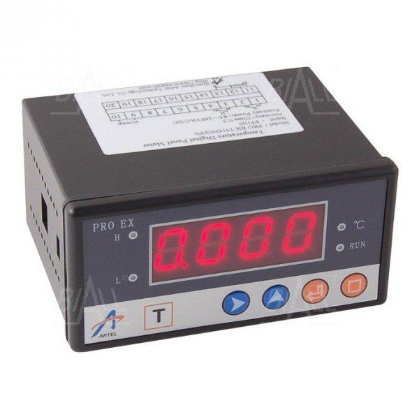 Miernik temperatury 0 do 100°C , PT100 T51D002YN PROEX ARTEL