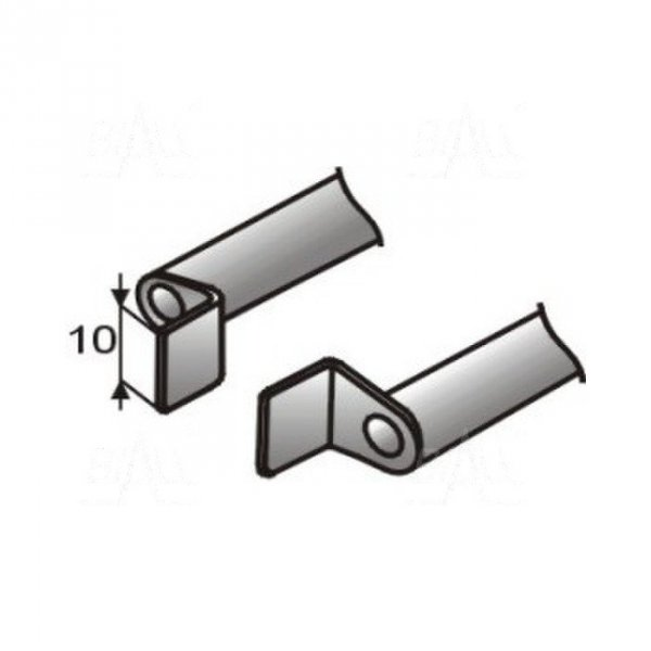 GROTY do TWZ 60/80/90/100 B=10mm    XYTR