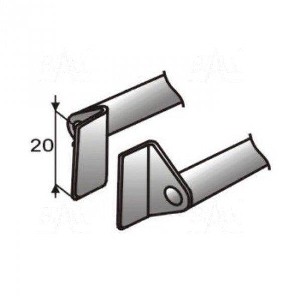 GROTY do TWZ 60/80/90/100 B=20mm          XYTR