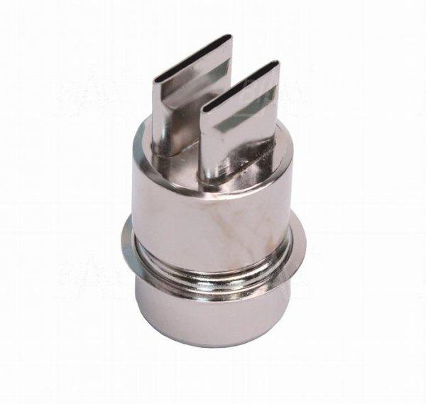 Nasadka A1133 SOP 7,5x15 do Quick 855PG/706 // z adapterem NK850 TR1300/861DW/DE/713