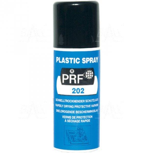 PRF 202 Plastic Spray powłoka zabezpieczajaca 220ml