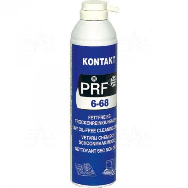PRF 6-68 Kontakt Spray czyszczący do styków 220ml