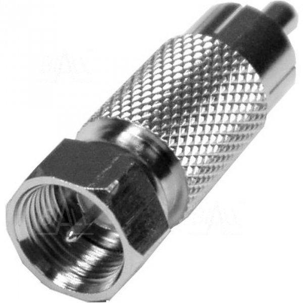 AD18 adapter F(M) - CHINCH(M)