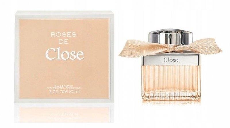 Chloe Roses