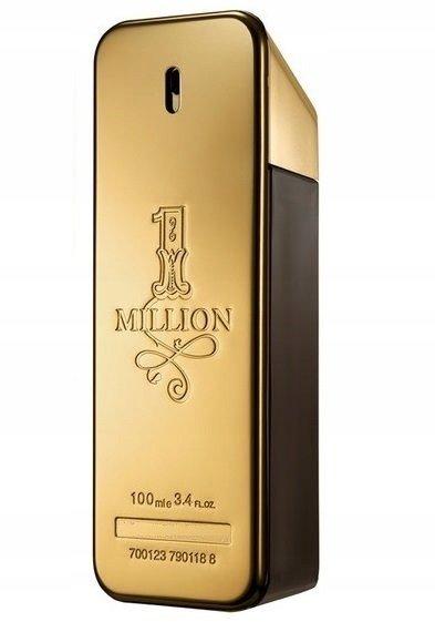 Paco Rabane One Milion
