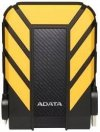Adata DashDrive Durable HD710 2TB 2.5'' USB3.1 Żółty