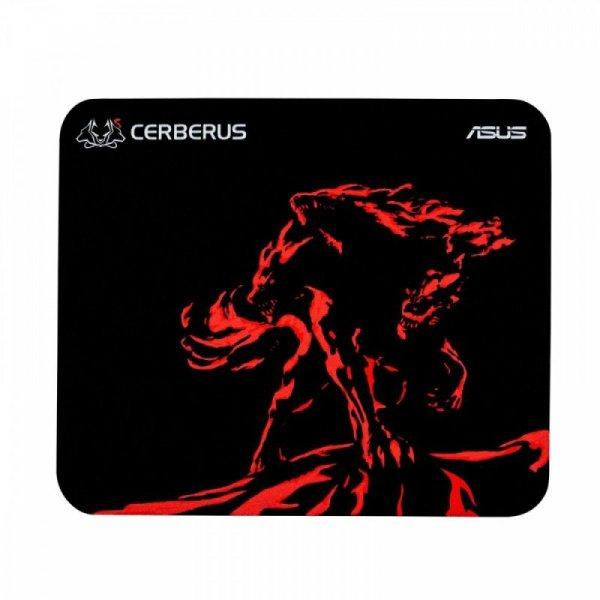 Asus ROG Cerberus Mat Mini Black/RED 250x200x2mm