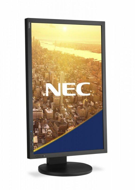 NEC Monitor 24 LCD PA243W AH-IPS GB-R LED 16:10