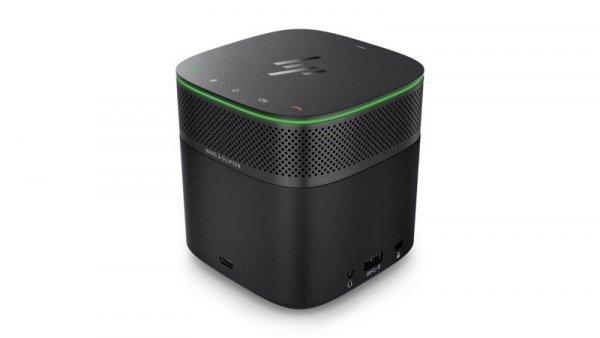HP Inc. Stacja dokująca Thunderbolt 120W G2 Audio 3YE87AA