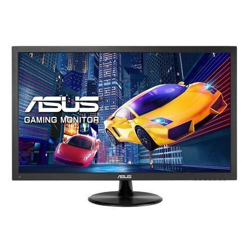 Asus Monitor 24 VP248QG HDMI DP D-SUB GŁOŚNIK 1ms
