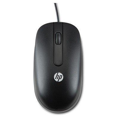 HP Inc. USB 1000dpi Laser Mouse            QY778AA