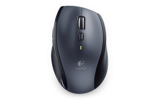 Logitech M705 Marathon Wireless Mouse 910-001949