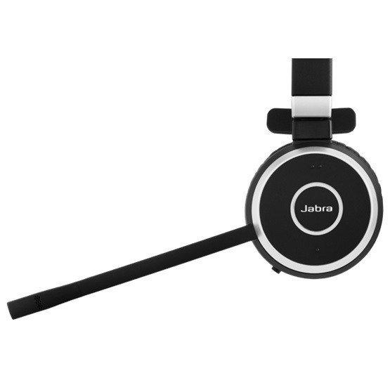 Jabra Evolve 65 UC Mono + charging Stand