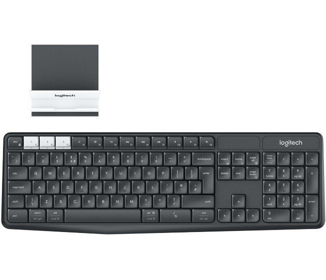 Logitech K375s Multi-Device Keyboard 920-008181