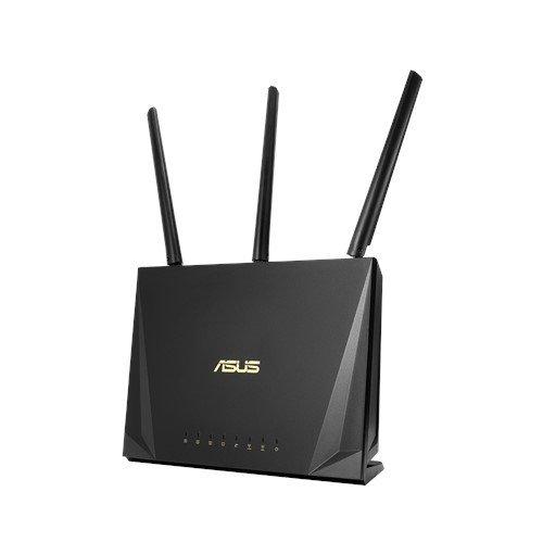 Asus Router RT-AC1750U 1WAN 4LAN 1USB