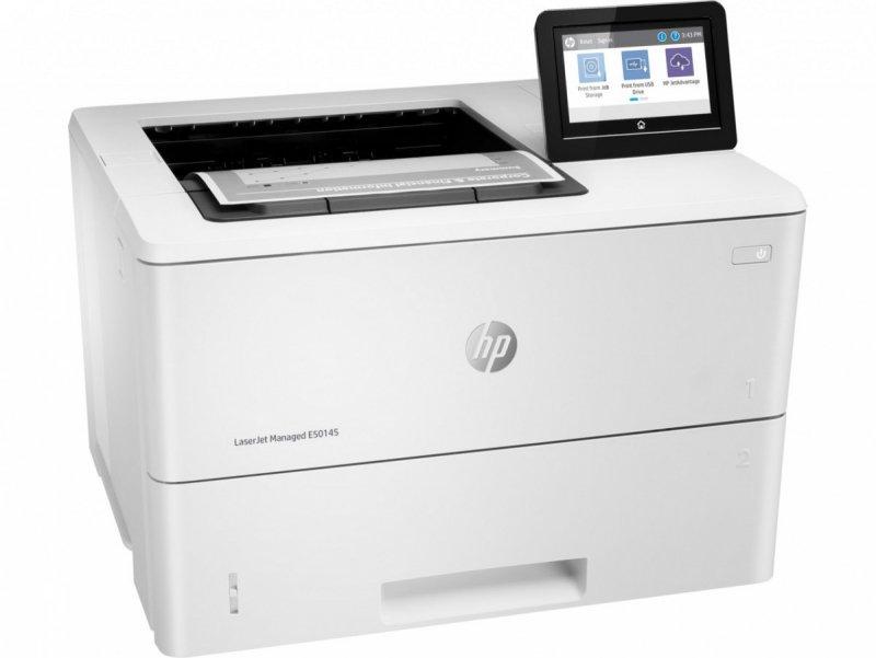 HP Inc. Drukarka LaserJet Managed E50145dn