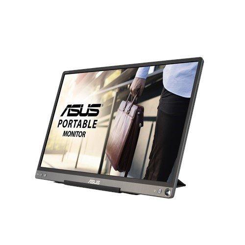 Asus Monitor przenośny 15,6cala MB16ACM
