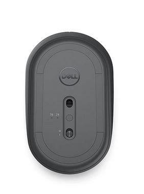 Dell Bezprzewodowa mysz MS3320W Szara