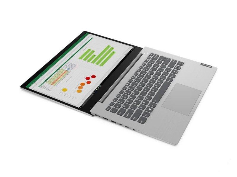 Lenovo Laptop ThinkBook 14-IIL 20SL000NPB W10Pro i5-1035G1/16GB/512GB/INT/14.0 FHD/Mineral Grey/1YR CI