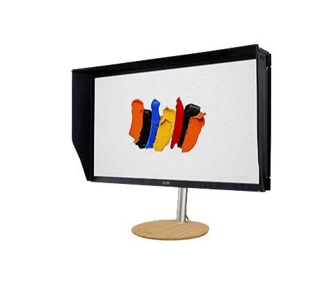 Acer Monitor 27 cali ConceptD CP7271KP