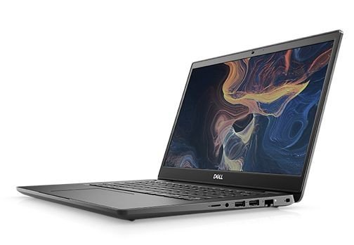 "Dell Notebook Latitude 3510 Win10Pro i3-10110U/256GB/8GB/UHD620/15.6""FHD/KB-Backlit/3 cell/3Y BWOS"