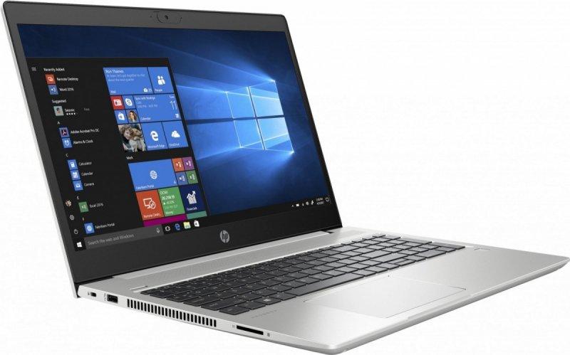 HP Inc. Notebook Probook 445 G7 R5-4500U 512/16G/14/W10P  175R3EA