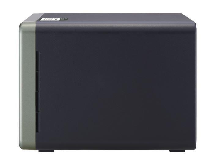 QNAP Serwer TS-253D-4G Intel Celer. J4125 4GB DDR( 4x1GB)