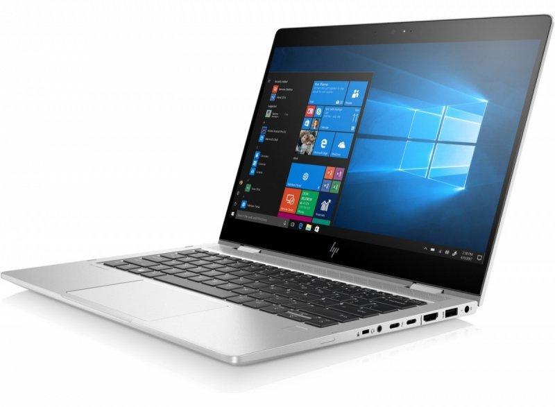 HP Inc. Notebook EliteBook x360 830G7 i5-10210U 512/16/13,3/W10P 1J6C1EA