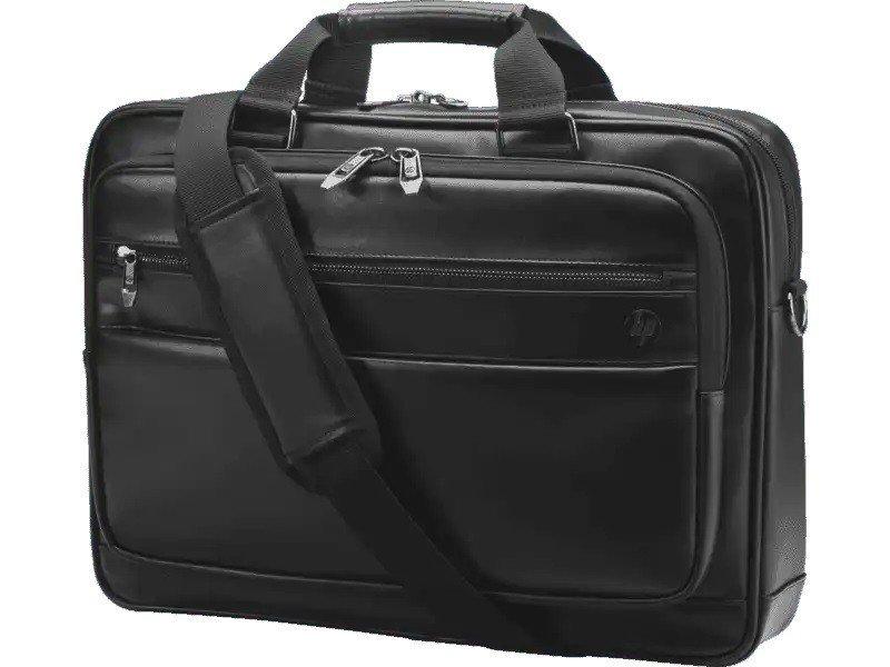 HP Inc. Torba Executive 15.6 cali Leather Topload  6KD09AA