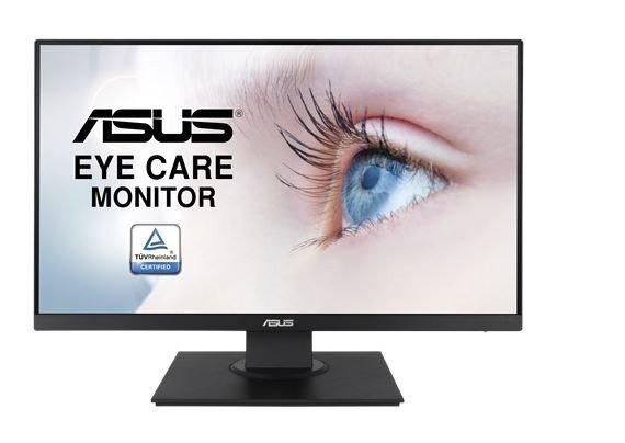 Asus Monitor 23.8 cali  VA24EHL