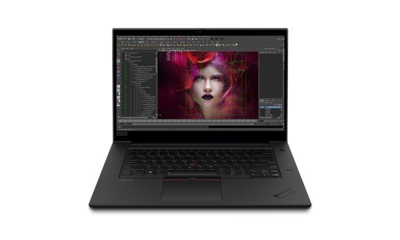 Lenovo Mobilna stacja robocza ThinkPad P1 Gen 3 20TH0019PB W10Pro i9-10885H/32GB/1TB/T2000 4GB/15.6 UHD/3YRS Premier Support
