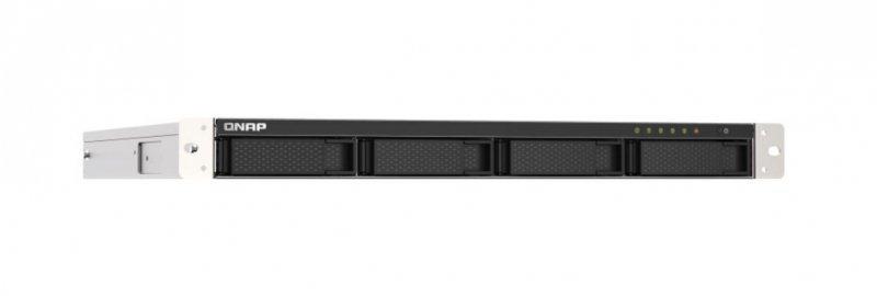 QNAP Serwer NAS TS-453DU-RP-4G   1x4GB J4125 quad-core 2.0